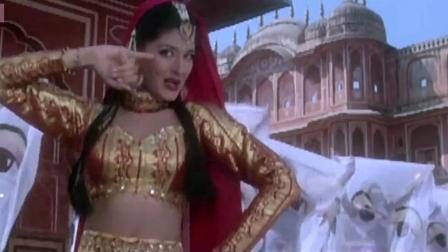 印度歌舞好听好看, 人多场面大节奏整齐, 怀旧舞曲感受民族风情!