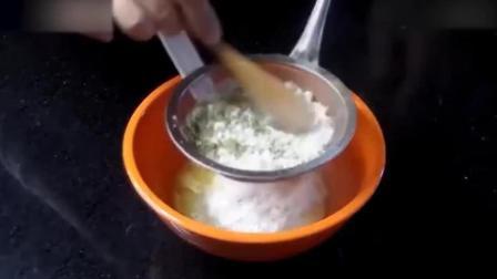 烘焙短期培训绿茶水果蛋糕, 下午茶就靠它! _巧克力慕斯蛋糕制作方法