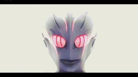 """奥特曼, """"黑暗扎基"""", 谜一样的最强暗黑破坏神"""