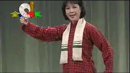 河北梆子《龙江颂选段望北京》听入迷了