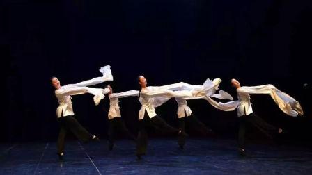 11荷北舞古典舞系古典舞袖舞展示