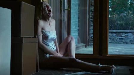 3分钟看惊悚片《消失的爱人》, 妹子伪装凶案现场陷害丈夫, 婚姻危机是多么的可怕!