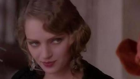 4分钟看完电影《情迷六月花上》一段情爱往事