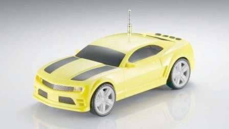 变形金刚大黄蜂玩具