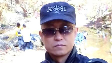 2017年10月4日辽宁本溪老边沟风景区手机随拍_俊俊影音
