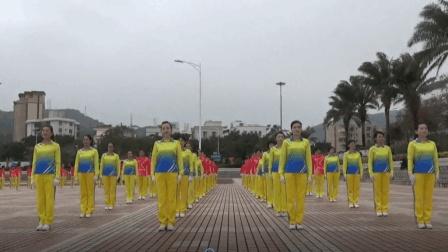 中国梦之队快乐之舞深圳梦之队支队《综合运动》