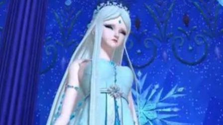 【xiao白鹭】叶罗丽精灵梦35期 叶罗丽娃娃 叶罗丽玩具视频游戏动画片 叶罗丽战士