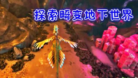 【峻晨解说】防化服入手!探索畸变地下世界、方舟生存进化540