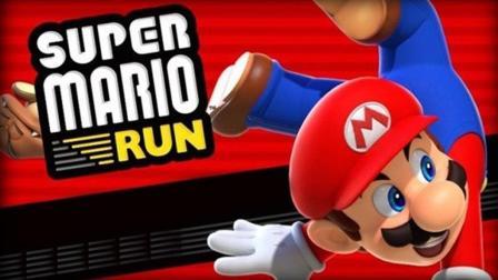 超级马里奥跑酷 Super Mario Run World 1 Level 1-2 游戏演练 手游酷玩