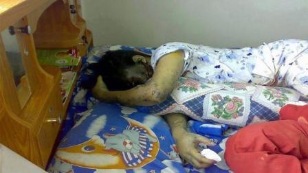 越南小妹在床上离奇死亡, 究其原因是充电器漏电?