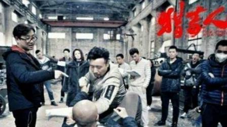 中国版《绝命毒师》拍摄三个月, 主演阵容强大, 有望超《白夜追凶》