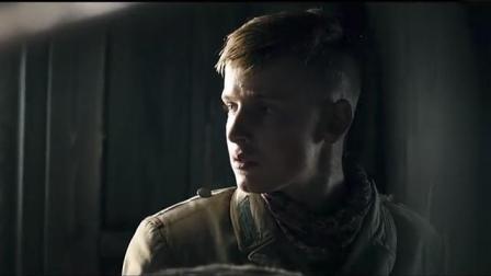 《地雷区》战俘少年未来设想遭白眼,布绍兄弟智取食物