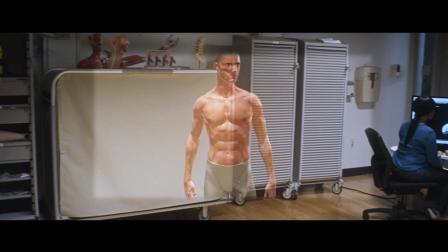 虚拟现实VR/MR/AR技术展示: 扩展教育方面的可能性