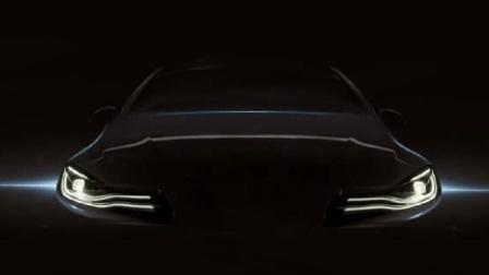 腾势汽车改款升级! 采用梦幻的全新LED大灯组, 新车或春节后上市