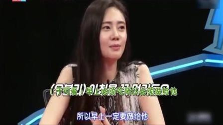 秋瓷炫展现中国大刀, 韩国人嘴成o型, 太没见过世面了