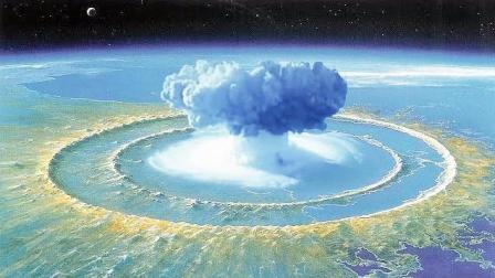 如果核弹之王在马里亚纳大海沟里爆炸, 地球上将会发生什么?