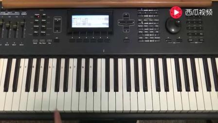 钢琴入门自学教程 钢琴自学