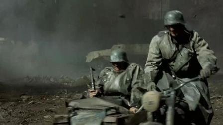 《帝国的毁灭》战争炮火洗礼前的狂欢,德国人民用跳舞来麻痹自己