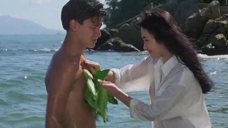 1990年, 这部《狱中龙》, 太暴虐!