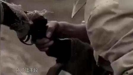 """""""中国枪王""""张桃芳肉眼800米开外轻松取敌人性命!"""