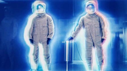 超级细菌开始横行,科幻里的人类抗菌战!深度解读《人间大浩劫》 50