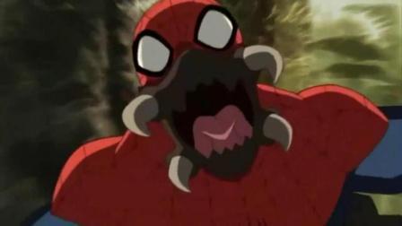 好丑啊 蜘蛛侠各版本人形蜘蛛形态(1994~2012)