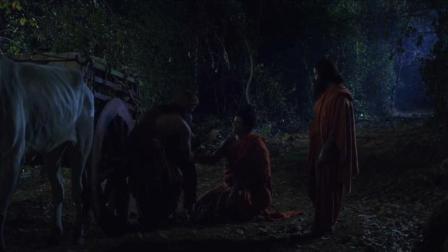 佛陀欲换醒沉睡的人们