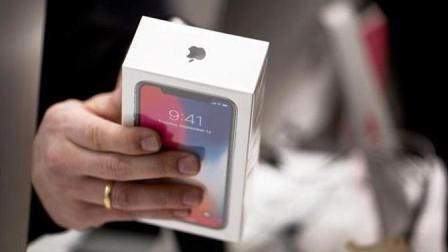 郭明錤: iPhone X销量不佳 今秋或将停产
