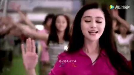 这首歌竟请到成龙刘德华等177位中国明星, 比《北京欢迎你》还多?