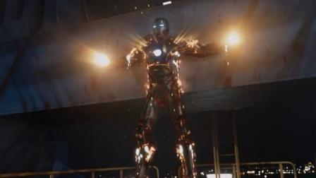 好心机 钢铁侠VS变异人: 小伙子你太嫩了, 看我自爆坑死你