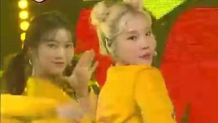 【韩国女团】韩国当红女团MOMOLAND青春靓丽舞台表演, 年轻真好啊!