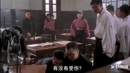 李连杰电影中十大经典女主角: 杨倩儿排第二, 赵敏上榜