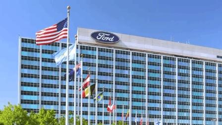 福特公司全球159家工厂同时改造, 只因成都一家公司的这项技术