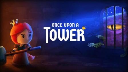 从前有一座塔 Once Upon a Tower 游戏演练 手游酷玩