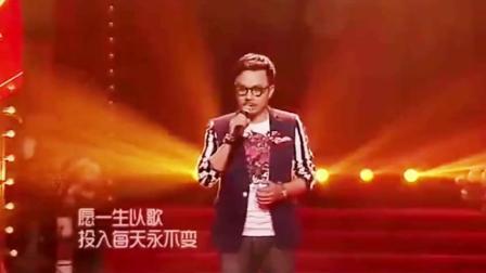 汪涵唱张国荣的歌太像了, 把刘嘉玲朱菌等人都感动得红了眼眶!