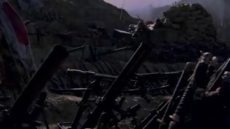 《太行山上》平型关大捷,演讲,鼓舞士兵士气