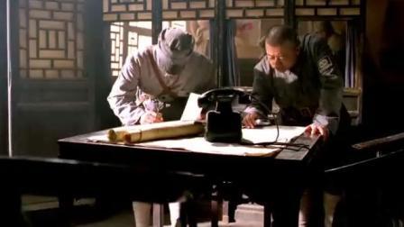 《太行山上》老兵打完仗后回来的第一件事就是给家里人写信