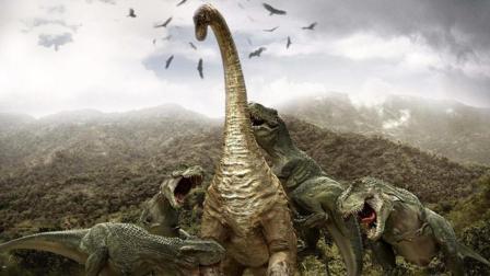 恐龙统治了地球1亿7千万年, 为什么没有进化成高等智慧生物?