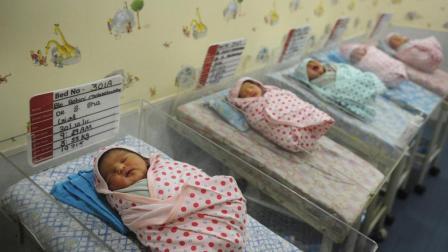 初生婴儿8000块一个? 印度这家医院简直天理难容!