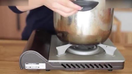 西点烘焙教程日式抹茶和果子, 试过没-_蛋糕制作