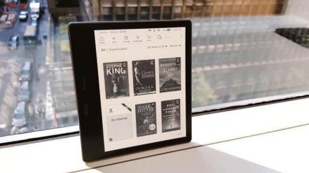 【爱电子产品】Kindle Oasis平板电脑阅读器评测(搬运自CNET)