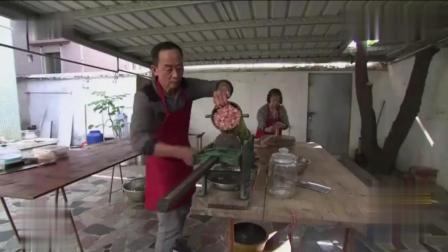 这才是广式腊肠的绝顶做法, 广东人太聪明了