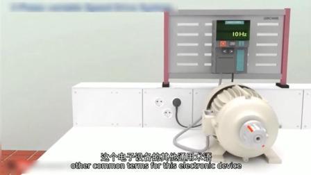 变频器VFD如何工作变频器原理培训