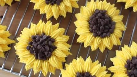 轻松制作蛋糕教程, 大人小孩都爱吃!