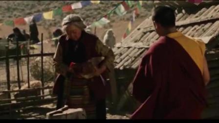 喜马拉雅山的雪人, 有人说是远古人分支