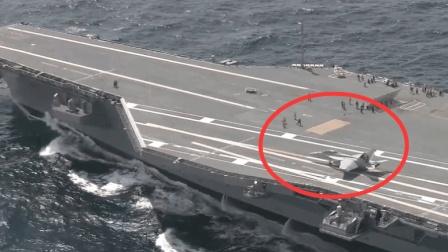 中国电磁弹射技术何时装备, 美军专家一针见血说出大实话