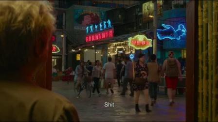 不愧是影帝范伟, 这角色的转变赶上吴孟达了, 就差个好配音啊