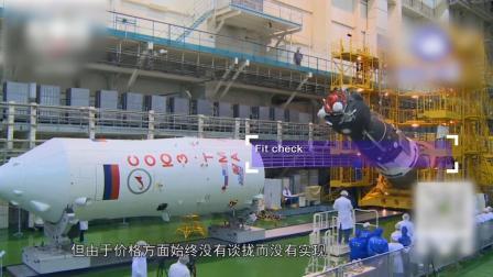 乌克兰出售中国航天载人技术,俄罗斯见了很郁闷