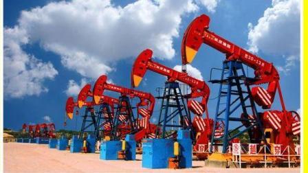 这座无名小城拥有50亿吨石油, 取代大庆指日可待! 太有面了