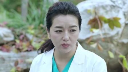 急诊科医生: 江珊没想到, 最了解她的男人还是张嘉译, 真是太暖了